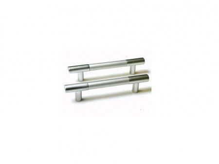 Ручки шкаф купе 4-х дверный Эконом