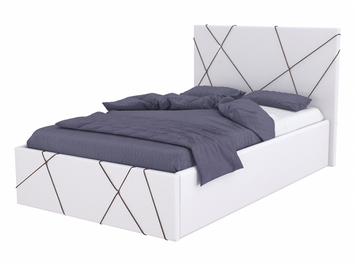 Односпальная кровать Roza с ПМ