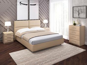 Кровать с подъемным механизмом Бенито
