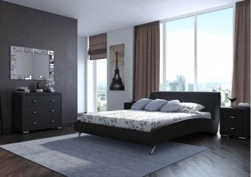 Кровать Corso 2